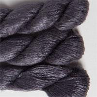 Pepper Pot Silk # 011 Licorice