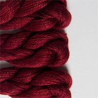 Pepper Pot Silk # 019 Claret