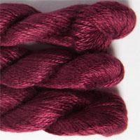Pepper Pot Silk # 021 Wine