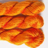 Pepper Pot Silk # 032 Clementine
