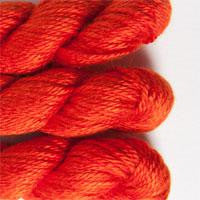 Pepper Pot Silk # 033 Orange