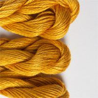 Pepper Pot Silk # 041 Saffron