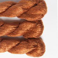 Pepper Pot Silk # 054 Gingerbread