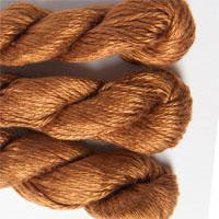 Pepper Pot Silk # 061 Gingersnap