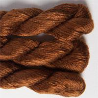 Pepper Pot Silk # 062 Brown Sugar