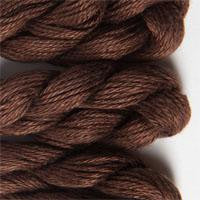 Pepper Pot Silk # 071 Chocolate