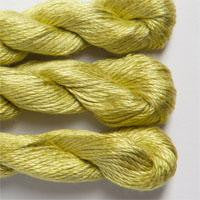Pepper Pot Silk # 073 Keylime