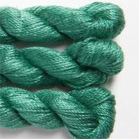 Pepper Pot Silk # 078 Spearmint