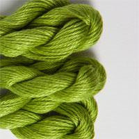 Pepper Pot Silk # 082 Scallions