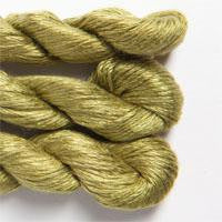 Pepper Pot Silk # 094 Tarragon