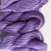 Pepper Pot Silk # 124 Violet
