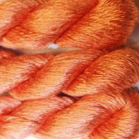 Pepper Pot Silk # 133 Salmon