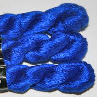 Pepper Pot Silk # 156 Ultramarine