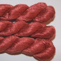 Pepper Pot Silk # 172 Nantucket Red