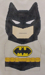 Sew Much Fun - Bat Guy