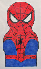Sew Much Fun - Spidey