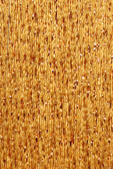 Shimmer Blend RibbonFloss # 047 Honey Copper