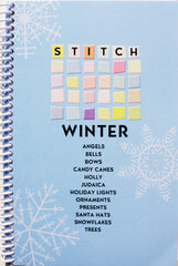 """Stitch Winter"""