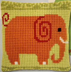 Vervaco # PN-0146834 Elephant Cross Stitch