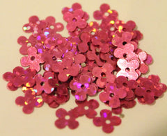 The Collection # CR-229 LT Pink Flowers