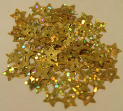 The Collection # 5pt Star Gold