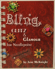 Bling Glitz & Glamour for Needlepoint