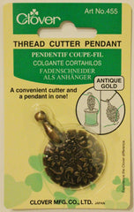 Notions Marketing - Thread Cutter Pendant