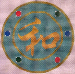 City Needlework # CN414 Peace