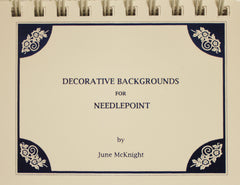 Decorative Backgrounds For Needlepoint