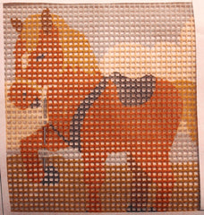 FW Crafts Horse Kit