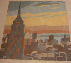 FW Crafts NY Empire State Building