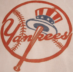 FW Crafts NY Yankees
