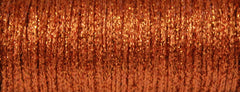 Kreinik # 027 Orange Metallic