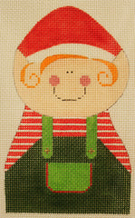Sew Much Fun Boy Elf