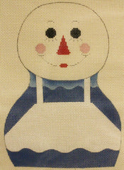 Sew Much Fun Raggedy Ann