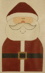 Sew Much Fun Santa
