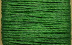 Splendor # 1016 Medium Christmas Green