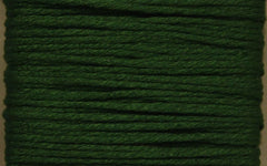 Splendor # 1017 Dark Leaf Green