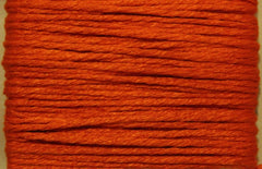 Splendor # 1127 Medium Orange Red