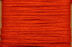 Splendor # 1138 Brite Orange Red