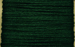 Splendor # 1142 Dark Christmas Green
