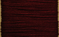Splendor # 1151 Very Dark Raspberry