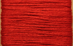 Splendor # 821 Medium Red