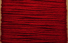 Splendor # 822 Dark Red