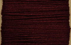 Splendor # 827 Dark Burgundy