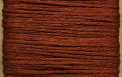 Splendor # 957 Burnt Orange