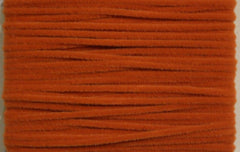 Very Velvet or Petite V.V. # V239/V639 Dark Terra Cotta