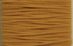 Very Velvet or Petite V.V. # V243/V643 Pale Golden Brown