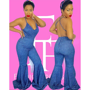 Super Fly Jumpsuit