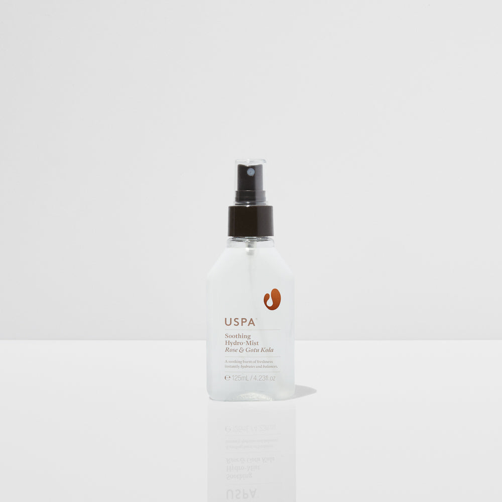 Soothing Hydro-Mist 125ml
